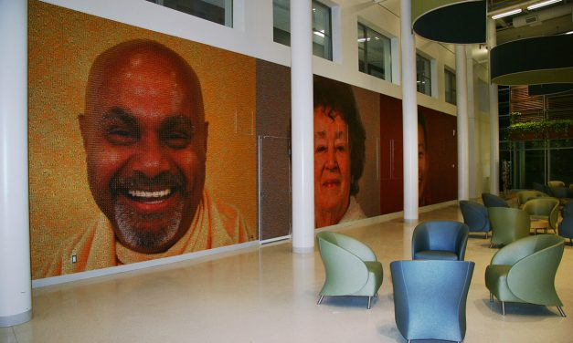 Dare to Think Big: Transform Your Space With Large Format Printing
