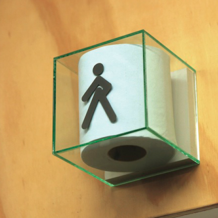 Dimensional Signage