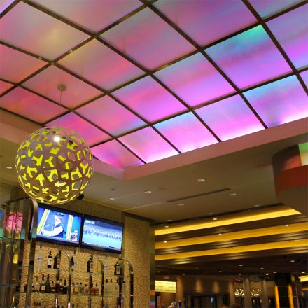 3M™ DICHROIC GLASS FINISHES