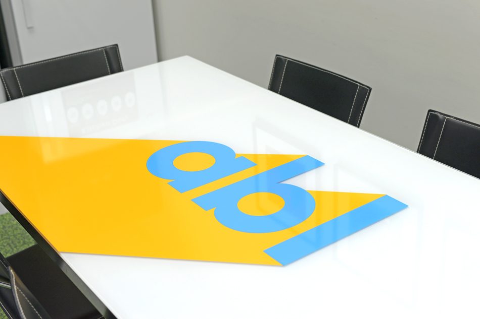 TABLETOP GRAPHICS